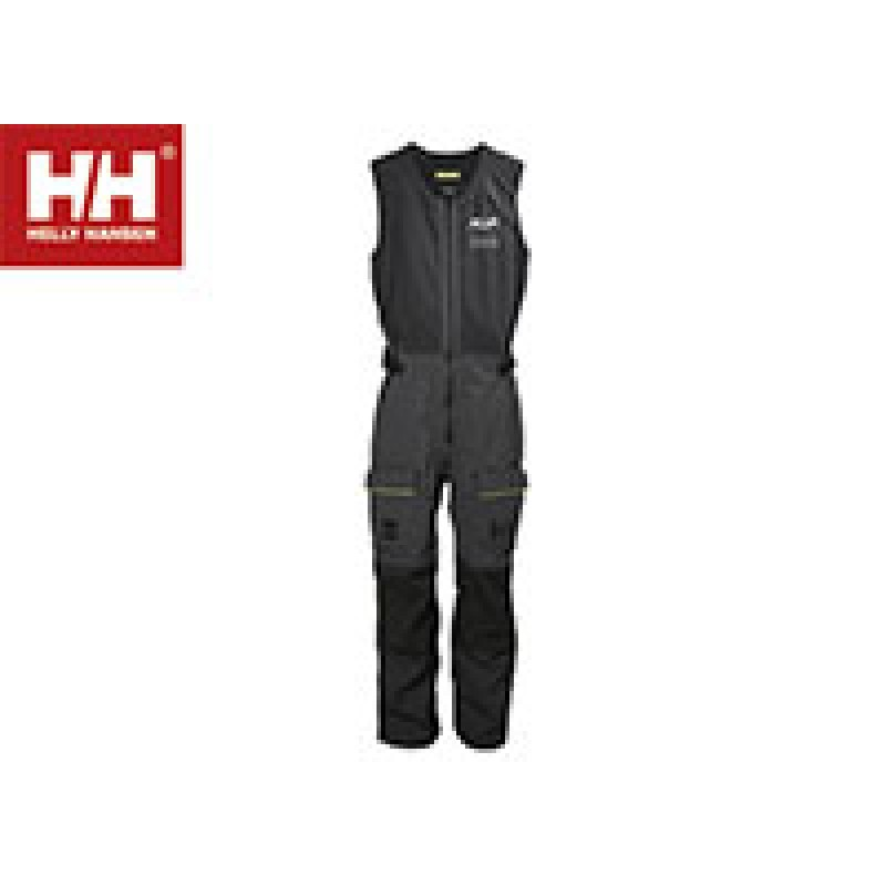 Sailing Pants Helly Hansen AEGIR RACE 980 EBONY T-XL